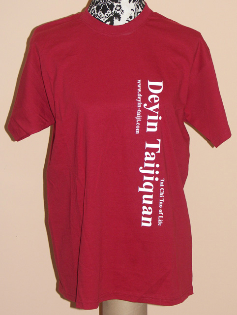 Deyin Institute Merchandise